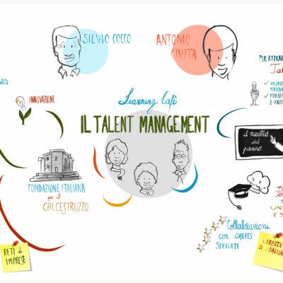 Giornata sui talenti